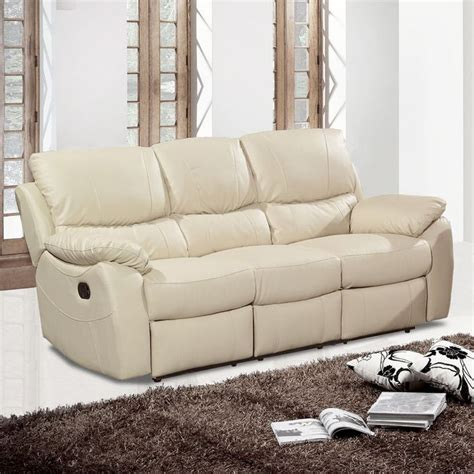 Ledercouch Creme by Best 25 Leather Sofa Ideas On