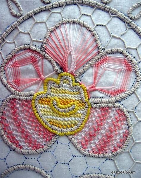 Macrame Crochet - the world s catalog of ideas