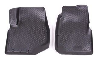 Chevy Trailblazer Floor Mats by 2006 Chevrolet Trailblazer Floor Mats Husky Liners