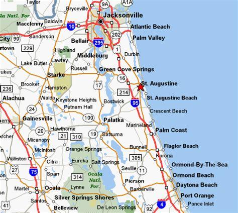 st augustine map st augustine florida map swimnova