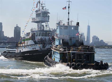 tugboat race nyc tugboat race 2017 boat new york city sightseeing