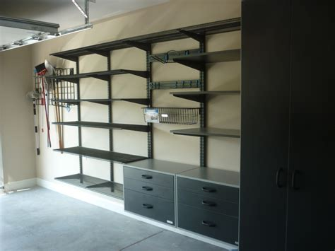 Garage Organizer Systems by Custom Garage Storage Solutions Va Installations