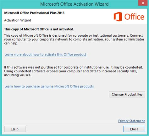 Microsoft Office 2010 Professional 81 by Microsoft Office 2013 Professional Plus Product Activation