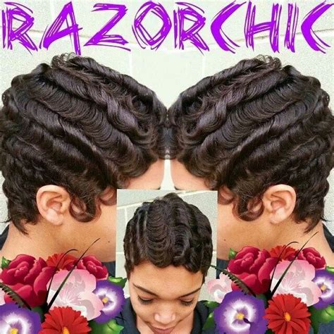 african american finger waves pictures finger waves hair styles pinterest