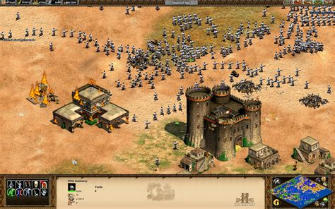 age of empires best the best pc gamespot