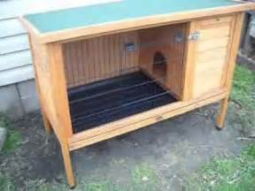 How To Build A Rabbit Hutch For Outside Video 22 Rabbit Hutch Product Review And Modifications