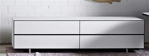 Sideboard Hochglanz Weiss 960 by Sideboard Archives Design M 246 Bel