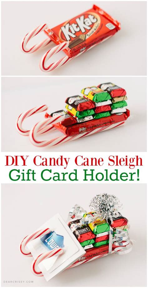 Canes Gift Card - 25 best ideas about candy canes on pinterest outdoor xmas decorations candy
