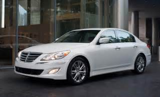 2012 Hyundai Genesis 3 8 R Spec Car And Driver