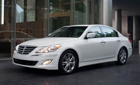 2012 hyundai genesis pictures information and specs auto database com