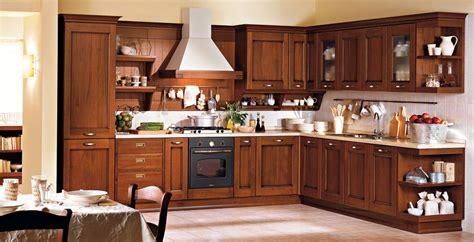 wooden kitchen ideas خشب بني غامق بالمطابخ بالرياض المرسال