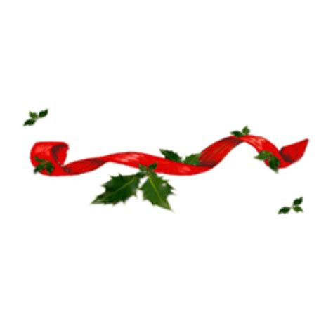 chritmas ribbon personalised stationery and cards by heritage stationery