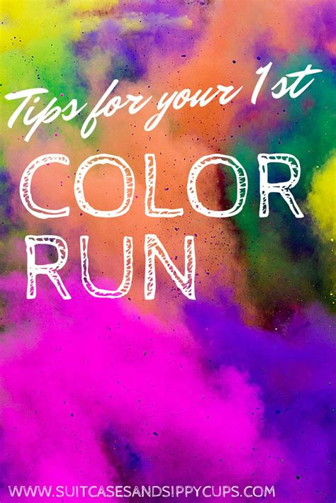 color run tips 17 best ideas about color run shirts on