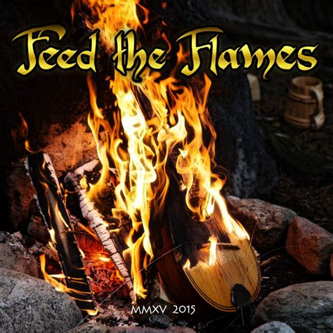 Feed the flames definition of marriage