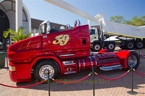 pin scania r999 concept on