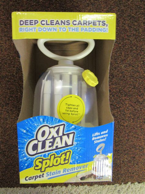 oxiclean upholstery cleaning oxi clean carpet cleaner stain remover free sle bottle