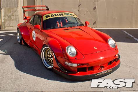 porsche rwb 996 rwb porsche 993 2 fast car