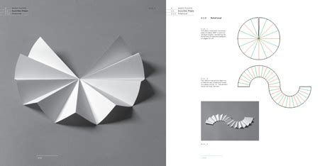 competition five copies of folding techniques for