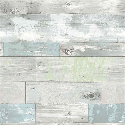 Peel And Stick Wall | beachwood peel and stick nuwallpaper rosenberryrooms com