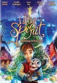 film remaja kristen little spirit christmas in new york pelayanan remaja