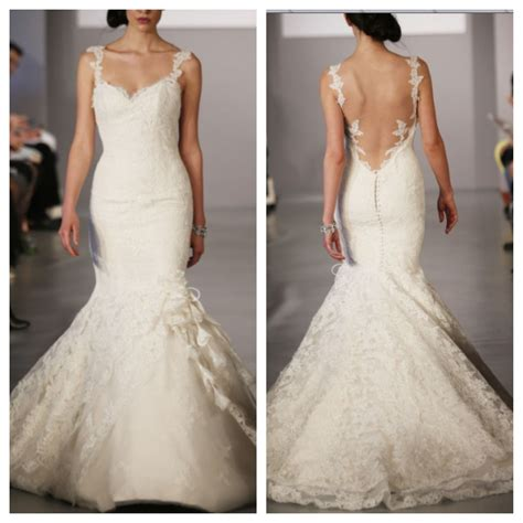 reasonable backless wedding dresses weddingbee