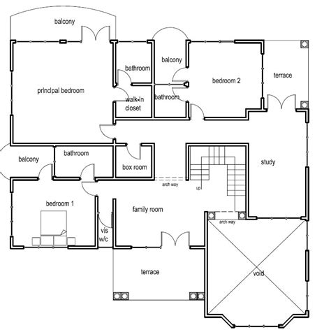 house designs and floor plans in nigeria ghana house plans nene house plan