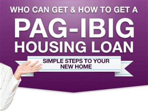 how to apply pag ibig housing loan how to get a loan to buy a house in manila via pag ibig housing loan
