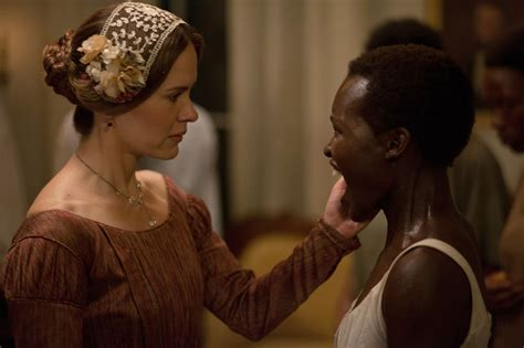 swinging wife creie 12 years a slave asks us the most important question why