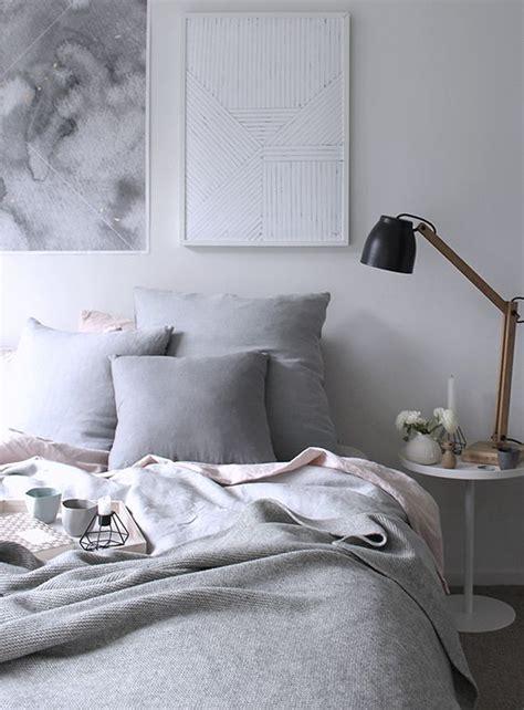 da letto grigio da letto le mie ispirazioni
