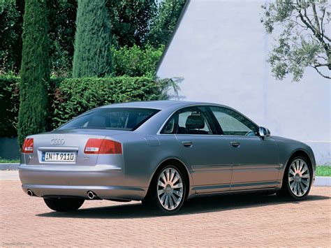 Audi A8 2004 by Audi A8 2004 Car Wallpaper 021 Of 80 Diesel