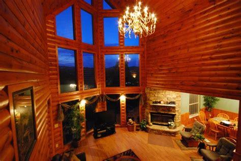 smoky mountain lodge  gatlinburg cabin rental