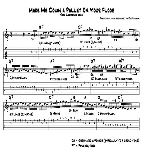 Make Me A Pallet On Your Floor Lyrics by Make Me A Pallet On The Floor