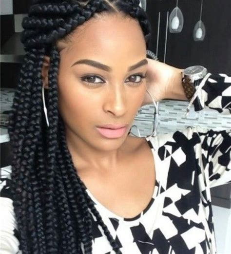 hirstyles for african american women with big heads braided hairstyles for african american lovely braided