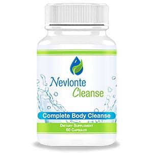Completely Clean Detox by Nevlonte Cleanse New Cleansing Supplement Try It