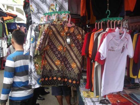 Tanah Abang blok a from back picture of tanah abang market jakarta tripadvisor