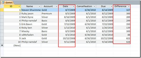 ms access date format year only Search   jobsfreedom.com
