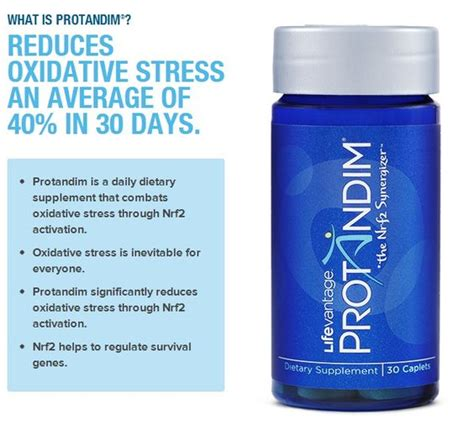 Protandim Detox Symptoms by Protandim Is A Nrf2 Activator The Nrf2 Pathway Releases