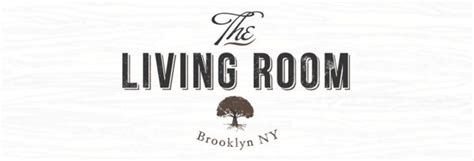 The Living Room Logo by The Living Room Signage By No Entry Design Ams