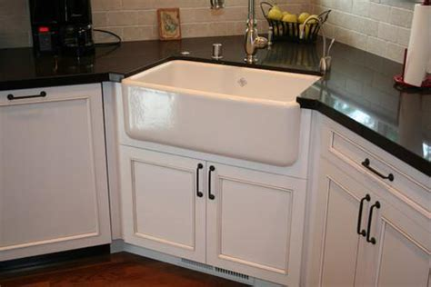 Kitchen Cabinets Corner Sink Kitchen Corner Sink Base Cabinet Roselawnlutheran