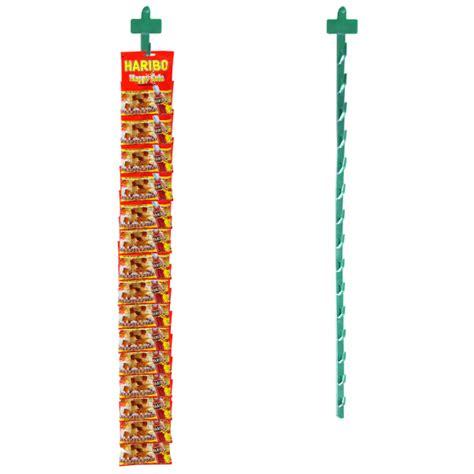 Broom Online metal clip strip pack of 10 max shelf ltd