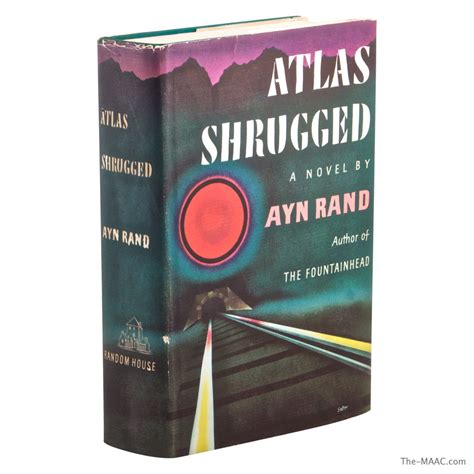 manhattan books atlas shrugged by ayn rand edition manhattan