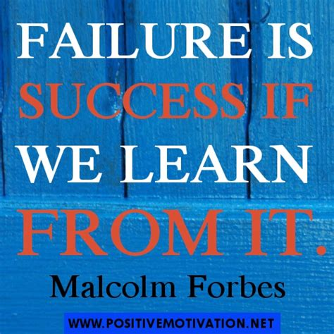 Inspirational Quotes About Learning From Failure. QuotesGram