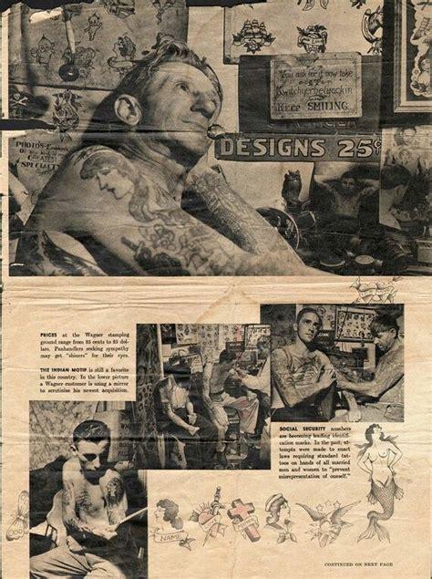 tattoo ink history 316 best tattoo history images on pinterest vintage