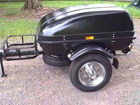 small light cer trailers small trailers to pull behind your car travel
