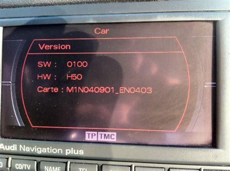 format video audi mmi rns e navigation pour audi page 16 auto titre