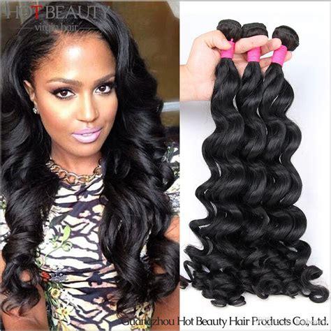 2016 Brazilian Virgin Hair Loose Curly,Remy Human Hair