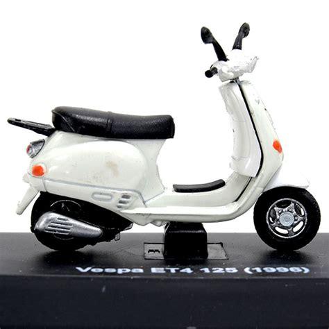 Newray Vespa Et4 125 1996 132 1 32 vespa et4 125 1996 miniature model italian auto parts gagets