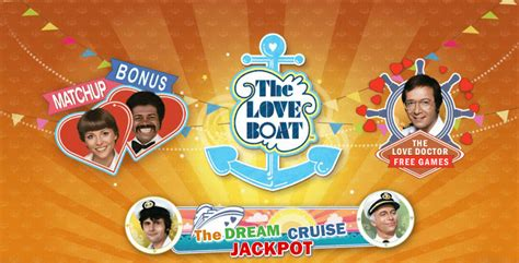cruise ship plays love boat theme sky3888 login to play the love boat slot game