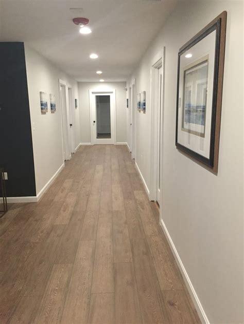office hallway benjamin moore paperwhite home decor