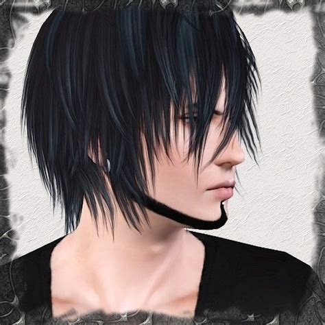 download hair male the sims 2 sims 2 hairstyles hair is our crown